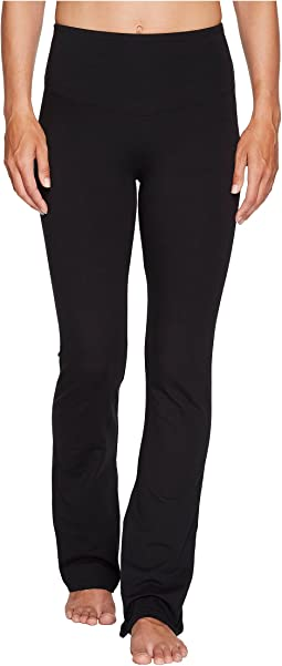 Jodi Boot Cut Cotton Shaping Legging