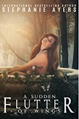 A Sudden Flutter of Wings: A horror novel Kindle Edition