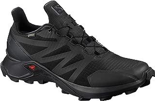 SALOMON Supercross Gtx Erkek Trekking Ve Yürüyüş Ayakkabısı