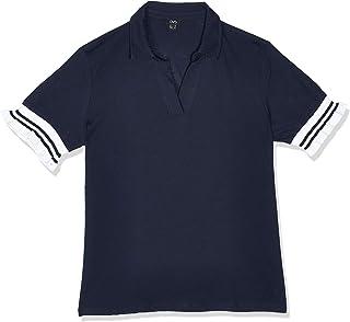 OVS Women's Tessa Polo T-Shirt