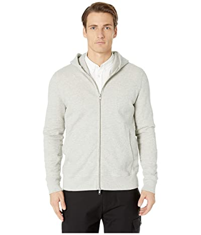 BLDWN Sagewood Hoodie (Heather Grey) Men