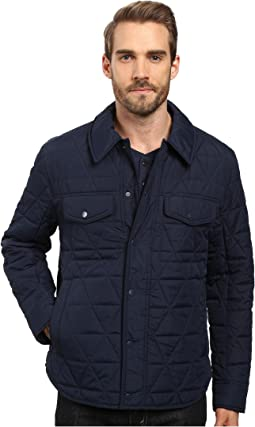 Marc New York by Andrew Marc Medford Poly Fill Shirt Jacket