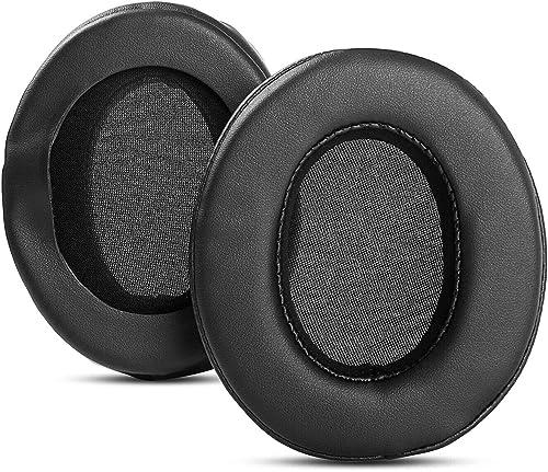 high quality Ear Pads Cushion Replacement Earpads Foam Pillow Compatible 2021 with AirFi Venture BT outlet sale Headphones sale