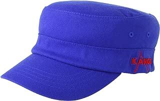 Kangol Men's Championship Army Cap