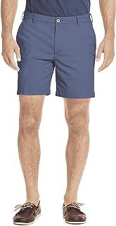 سروال قصير رجالي من ايزود مقاس 17.78 سم، أزرق فيدرال، 42
