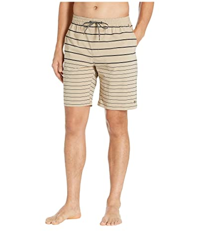 Quiksilver Waterman Suva Stripe Amphibian 20 (Twill) Men