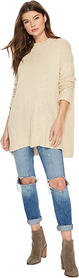 Show Me Your Mumu - Fireside Sweater