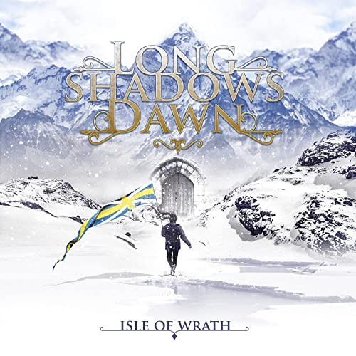 Isle of Wrath