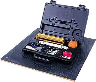 Allpax AX6130 Steel Metric Gasket Cutter Kit, No. 3