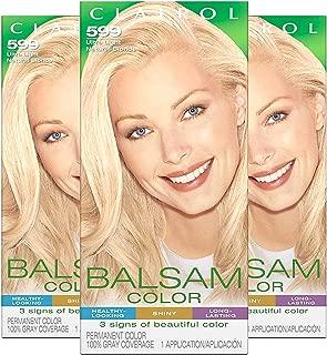 Best balsam hair dye Reviews