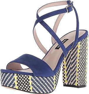 376ba2a15d64 Amazon.com  Nine West - Sandals   Shoes  Clothing