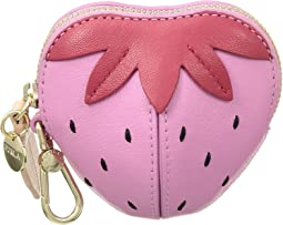 Furla - Golosa Small Coin Case Fragola