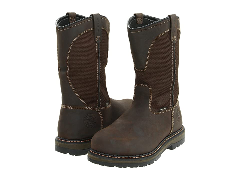 Irish Setter 83901 Pull-On Waterproof (Brown) Men