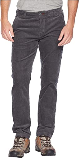 Cohort Cord Slim Pants