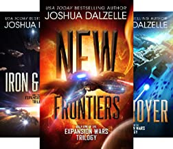 Expansion Wars Trilogy (3 Book Series)