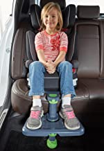 Kneeguard Kids Car Seat Foot Rest for Children and Babies. Footrest is Compatible with Toddler Booster Seats for Easy, Saf...