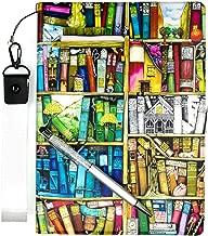 E-reader Case for Artatech Inkbook Prime Hd Case Stand PU leather Cover SJ