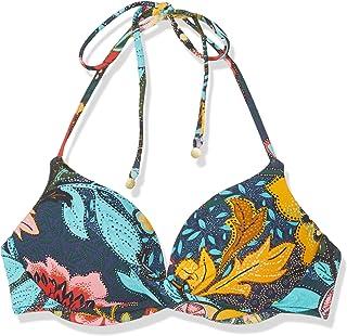 BB Batik Spup A Parte Superior del Bikini para Mujer