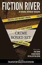 Fiction River: Crime: Boxed Set (Fiction River: An Original Anthology Magazine)