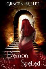 Demon Spelled Kindle Edition