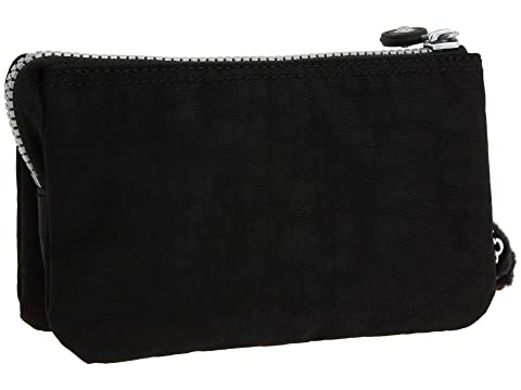 Kipling Creativity Negro Pouch Large Pouch Creativity Negro Large Kipling Kipling FqI4Uw4