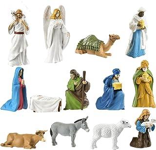 Best Safari- Nativity People, Multicoloured (S660504) Review