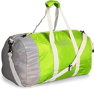Duffel Bag For Women & Men - Foldable lightweight Duffle For Luggage Gym Sports