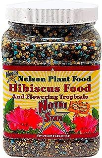 Bgi Hibiscus Fertilizer