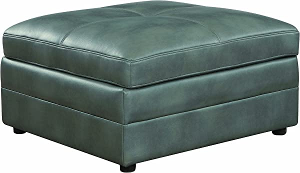 Coaster Home Furnishings 551293 Ottoman Grey