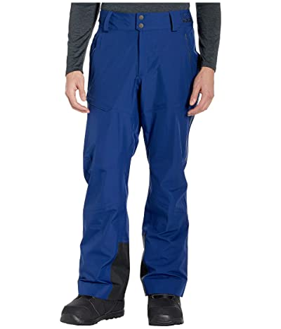 HOLDEN OUTERWEAR 3-Layer Oakwood Pants (Abyss) Men