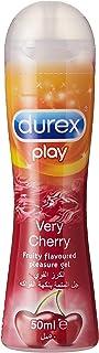 Durex Play Very Cherry Fruity Flavored Pleasure Gel - 50ml