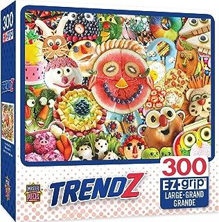 Best face jigsaw puzzle Reviews