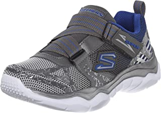Skechers Kids Neutron Super Z Strap Athletic Sneaker (Toddler/Little Kid)