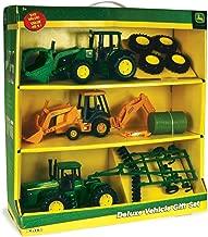 diecast farm vehicles