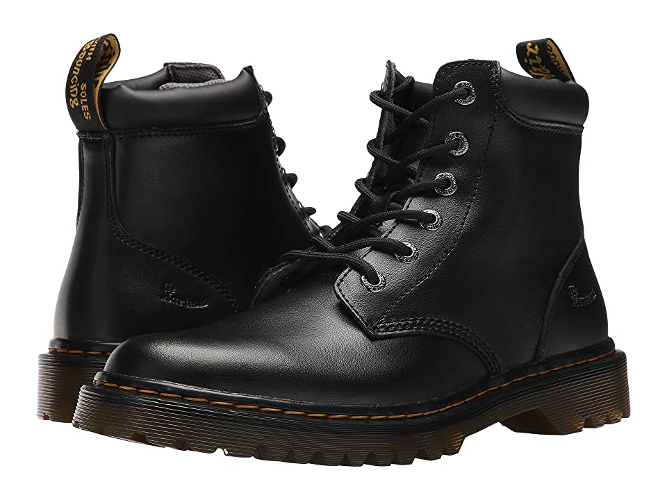 Dr. Martens Cartor (Black T Lamper) Men
