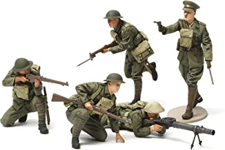 world war 1 model soldiers