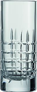 Schott Zwiesel Basic BAR Classic 6-teiliges Set Longdrinkglas, Kristall, farblos, 6.1 cm, 6-Einheiten
