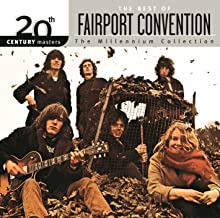 fairport convention crazy man michael