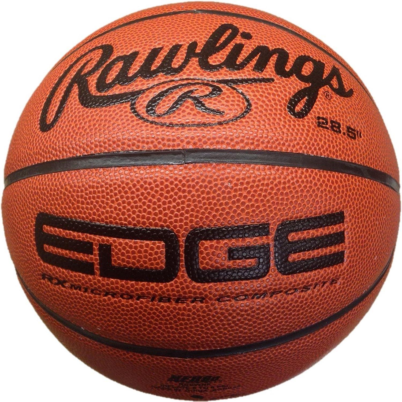 Rawlings Edge Composite Microfiber 28.5Inch Basketball