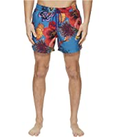 Paul Smith - Koi Classic Patch Pocket Swimsuit