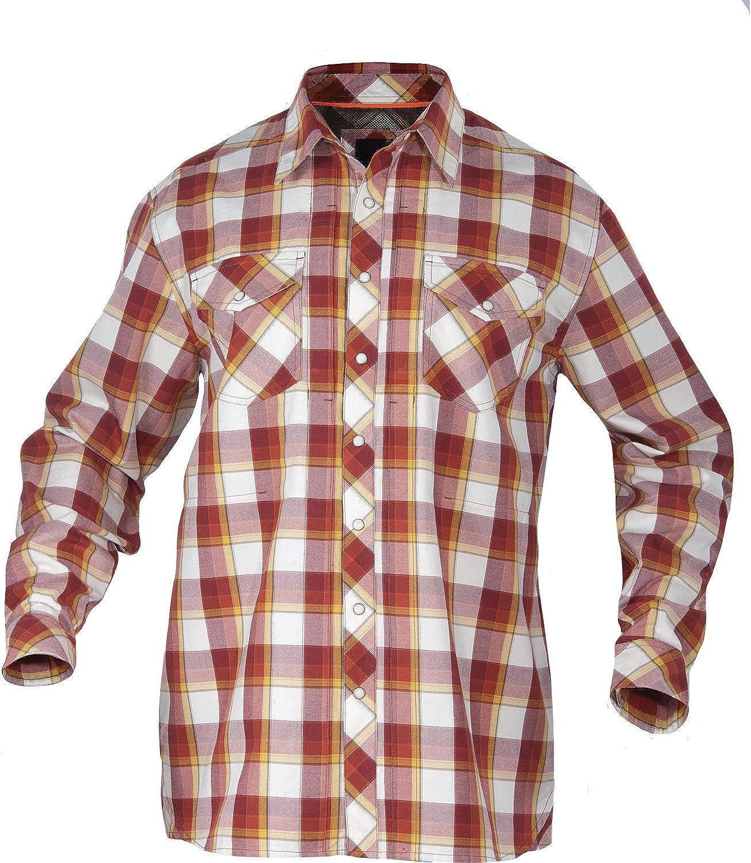 5.11 Tactical Series Chemise Covert-Flanelle Camisa de Manga Larga, Hombre