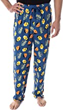 Sesame Street Men's Bert and Ernie Mad Bro? Sleep Lounge Pajama Pants