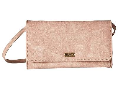 Roxy A World To See Crossbody (Spanish Villa) Cross Body Handbags