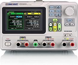 Siglent Technologies SPD3303X-E Triple Output Power Supply