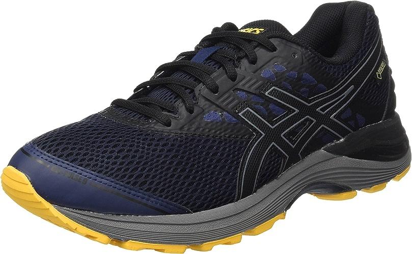 ASICS Gel-Pulse 9 G-TX T7d4n-5890, Chaussures de FonctionneHommest Homme