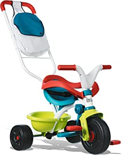 Smoby - Be Move Confort Pop, Triciclo (444199