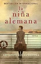 La niña alemana (The German Girl Spanish edition): Novela (Atria Espanol)