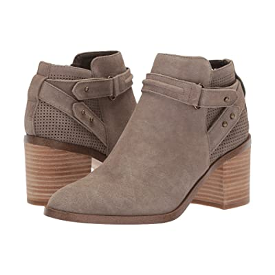 Steve Madden Pati (Taupe Suede) Women