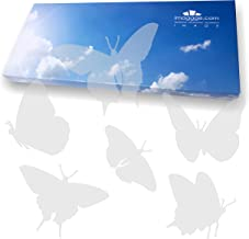 Best window stickers butterflies Reviews