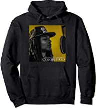 ColoredKid Prodigy of Persistence Pullover Hoodie